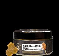 Manuka-Honig Gums mit Vitamin C